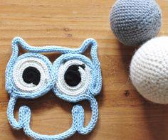 nitin.es - adornos Lana, Crochet Earrings, Jewelry, Design, Ornaments, Accessories, Spool Knitting, Jewlery, Jewerly