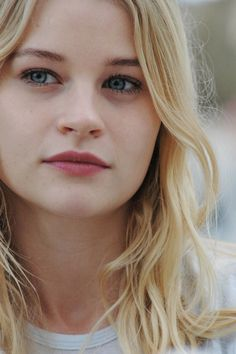 Emilie de Ravin -- prettiest character on Lost and I also loved her in Remember Me