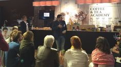 Horeca Expo - Coffee & Tea Academy