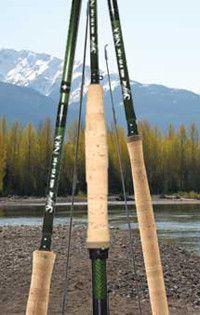 NRX SALMON STEELHEAD - Anglers Addiction