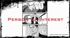 Person of Interest - Finch and Reese Person Of Interest, Persona, Illustration, Fictional Characters, Illustrations, Fantasy Characters