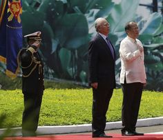 Philippines: A chance for peace? | 21 Articles  http://www.21articles.com/Article/558/Philippines-A-chance-for-peace