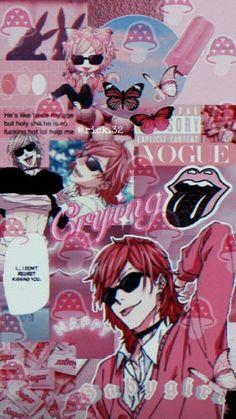 Wallpaper Animes, Anime Wallpaper Phone, Kawaii Wallpaper, Anime Backgrounds Wallpapers, Animes Wallpapers, Cute Wallpapers, Cute Anime Guys, Anime Love, Otaku Anime