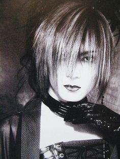 薫さんか, Kaoru, Dir en grey