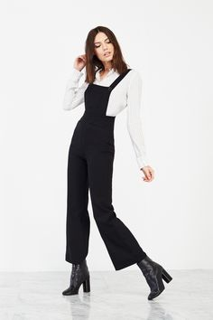 The Pipi Overall https://www.thereformation.com/products/pippi-overall-black?utm_source=pinterest&utm_medium=organic&utm_campaign=PinterestOwnedPins