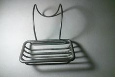 Classic 1920's Chrome Brass Soap Dish for Claw Foot Tub | eBay
