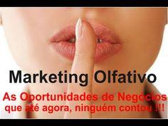 (24) Marketing Olfativo - como criar um aromatizador de ambientes para alavancar seu negócio - YouTube