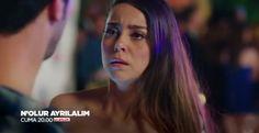 Cuma akşamı Fox Tv ekranlarında başlayacak olan Nolur Ayrılalım dizisinin 1. bölümüne ait 8. fragman yayınlandı. Yazının devamında Nolur Ayrılalım