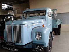 Scania vabis L75 .1960