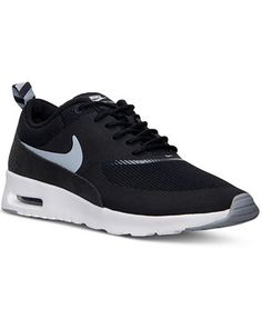 sneakers for cheap 52e8e 5d021 Nike Women s Air Max Thea Running Sneakers from Finish Line Shoes - Finish  Line Athletic Sneakers - Macy s