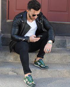 "Umit Obeyd en Instagram: ""Happy saturday everyone  tap for brands. : @serhatobeyd"""