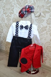 Costum botez 003 Costume, Backpacks, Bags, Fashion, Handbags, Moda, Fashion Styles, Costumes, Backpack