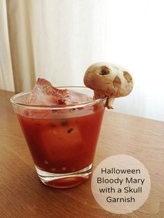 How to: Make a Killer Bloody Mary