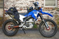 Image result for wr250r sumo