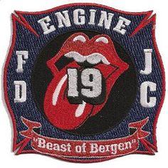 Jersey City Engine 19