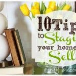 10 Tips To Staging Your House To Sell For Real Estate at Penn State Call Heritage Realty Group, Inc. where we work all the marketing outlets to get your home sold or your property rented! Call us today to sell your property or manage your investment property/student rentals. 814-231-0101 www.heritagerealtypa.com and follow us on www.facebook.com/heritagerealtygroupinc