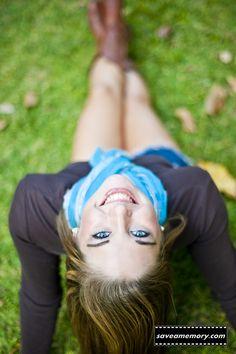Senior Pose - SaveAMemory.com