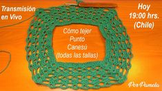 Crochet Clothes, Crochet Hats, Crochet Blouse, Pamela, Crochet Earrings, Baby Shower, Youtube, Jute Crafts, Crochet Dresses
