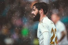Isco, Real Madrid Football, Hairy Men, Sports, Fictional Characters, 28 Years Old, Hs Sports, Fantasy Characters, Sport