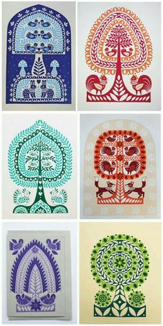 How do you incorporate traditional techniques, like these Indian block prints, into your artisan product lines but keep them modern for today's customers? #makingthings #artisanmade #fairtrade #socialentrepreneur