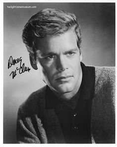 Doug McClure is Trampas from the Virginian