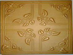 The Advantages Using Plastic Ceiling Tiles: Gold Plastic Ceiling Tiles That Look Like Tin ~ gamesbadge.com Floor Inspiration