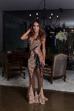lala-noleto lia rabello gorgeous dress