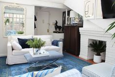 Why It Works: A Truly Tiny But Incredibly Stylish West Village Home — Why It Works