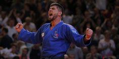 Judo : Décevant samedi, le camp tricolore a réalisé un vrai festival dimanche pour la deuxième journée du Tournoi de Paris: six médailles remportées, dont trois titres pour Audrey Tcheuméo, Cyrille Maret et Émilie Andéol.
