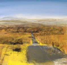 Helen Fryers - Melting Frost on Caldbeck Common - Unison Colour