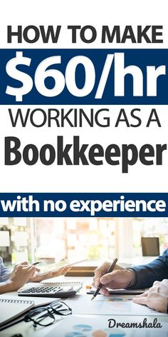 how to make $60 per hour working as a bookkeeper with zero experience. #bookkeepingjobs #onlinejobs #onlinebookkeeping jobs #workfromhomejobs #highpayingjobs #accounts #sidejobs #bookkeeper Work From Home Careers, Legitimate Work From Home, Make Money From Home, Make Money Online, How To Make Money, Online Bookkeeping, Flexible Working, Good Grips, Online Jobs