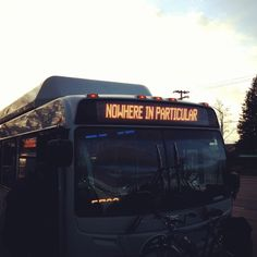 "coffeeinthemountains: "" (via Active Living) "" My kind of bus!"