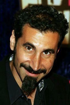 Serj Tankian from System of a down