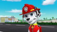Cloverfield 2, Paw Patrol Pups, Marshall, Mickey Mouse, Deviantart, Disney Characters, Cute, Watermelon, Ears