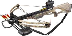 MTECH USA DX-300AC COMPUND CROSSBOW lists 599.99