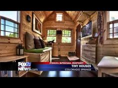 ▶ SPECIAL REPORT: The tiny house movement | FOX21 News