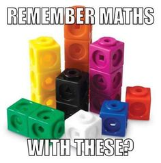 Math childhood