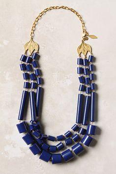 Sky Stacks Necklace