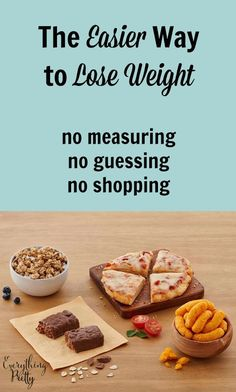 The easier way to lose weight.  Nutrisystem takes the guesswork out of buying and preparing food. via www.yourbeautyblog.com #NSNation #Turbo10 #ad