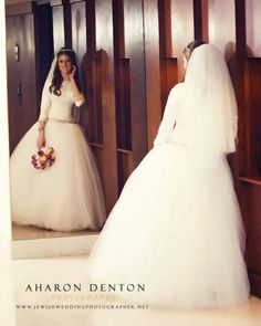 Wedding Wednesday: The Real Wedding Dresses of The Frum and Fabulous