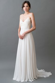 Madison Gown by Jenny Yoo