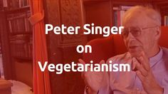Is it okay to eat one hamburger per year? Is it acceptable to eat a hamburger made from a 'happy cow'? In this interview with Katrien Devolder (philosophy, O. Happy Cow, Is It Okay, Hamburger, Vegetarian, Singer, Good Things, Meat, Youtube, Beef