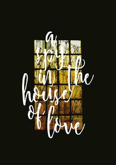A Spy in the House of Love Anaïs Nin Poster Typography Literature #nymphographie #art #artwork #poster #graphicdesign #spy #hous #love #anaisnin #literature