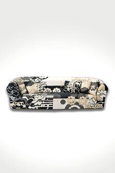 Print Sofa by Marcel Wanders for Moroso