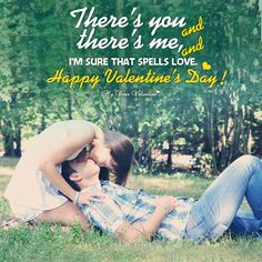 You and Me = Love
