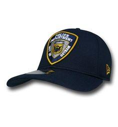 Batman GCPD 39Thirty Cap