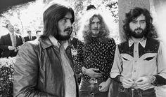 Bonham, Plant and Page