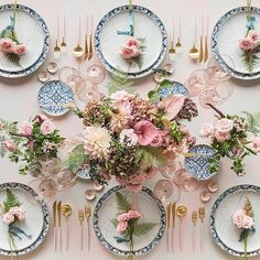 50 Creative Ideas for Mother's Day Centerpieces and Party Table Decor