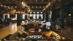 Is Chicago Athletic Association the Best New Hotel in America?