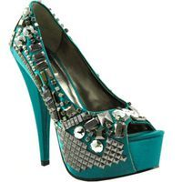 GLAMM WP - Dress Pumps - Bakers Footwear